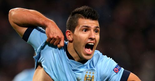 Can Saints stop Aguero?