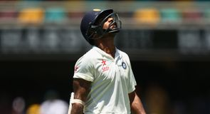 2nd Test, Day 1: Aus v India