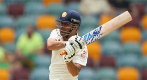 2nd Test, Day 2: Aus v India