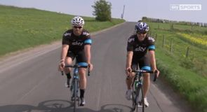 Cycling with Prior
