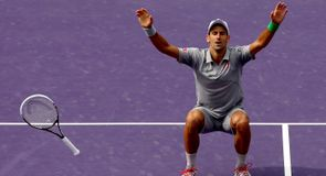 Top 10 Points of 2014 | Tennis