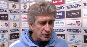 Pellegrini targets 10 in a row
