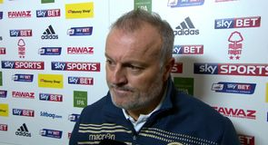 Redfearn: We deserved point