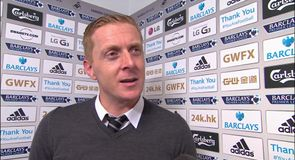 Monk: We were magnificent
