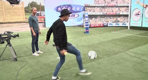 Top 5 of 2014 | Soccer AM Goals