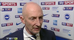 Holloway vows to climb league