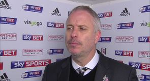 Symons laments 'bad night'
