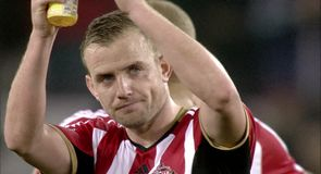 Cattermole - I've matured