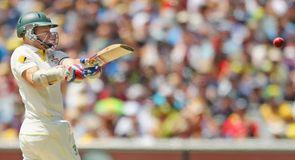 Australia v India 3rd Test Day 1
