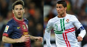 Messi v Ronaldo: A Golden Rivalry