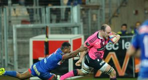 Stade too strong for Grenoble