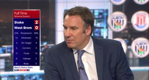 Merse – West Brom out of luck