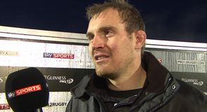 Kellock: Still room for improvement