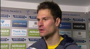 Begovic saves Stoke
