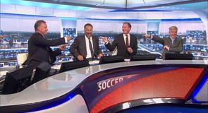Top 5 of 2014 | Soccer Saturday