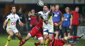 European Rugby Champions Cup - Round 4