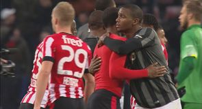 Eredivisie Round Up - 16th December