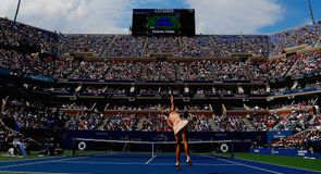 Matches of 2014 | Sharapova v Wozniaki