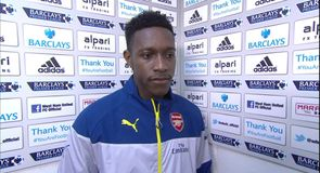 Welbeck expects tough game