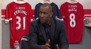 The Fantasy Football Club - Chris Powell