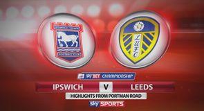 Ipswich 4-1 Leeds