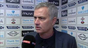 Mourinho blasts referee