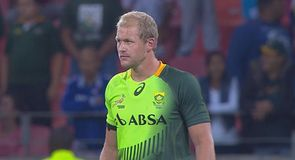 IRB Rugby Sevens World Series - South Africa