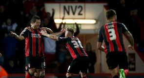 Five Football League Moments - 14th December
