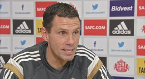 Poyet - Father against son