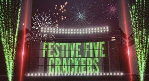 Festive Five - Best Tries