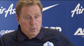No big money signings for QPR