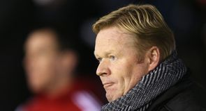 Koeman wants change of approach