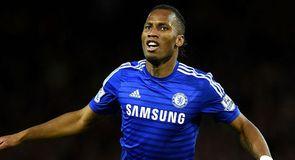 Top 5 of 2014 | Chelsea