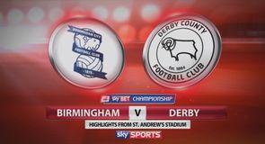 Rotherham 2-2 Huddersfield