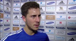 Hazard header beats Hull