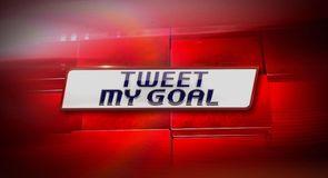 Tweet My Goal - 30th December