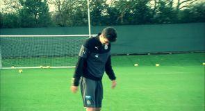 Crossbar Challenge - Newcastle United