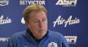 Redknapp confident of keeping Austin