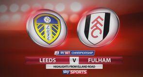 Leeds 0-1 Fulham
