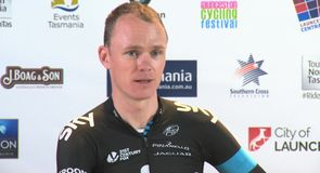 Froome ready for return