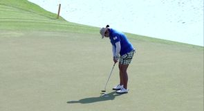 Omega Dubai Ladies Masters - Day 2