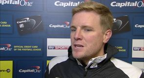 Howe: We didn't play our best