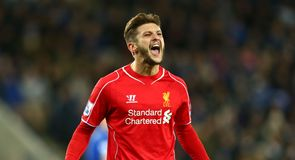 Lallana: We believe in ourselves