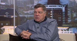 Allardyce - Sackings are unsustainable