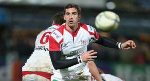 Pienaar leads Ulster to victory