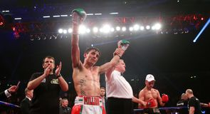 Can Crolla come back?