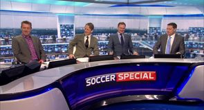 Story of Soccer Special - Boxing Day