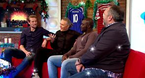 Soccer AM Christmas Special: Watch now!