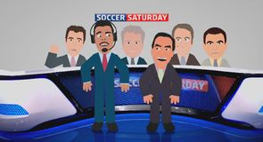 Best of Gillette Soccer Saturday