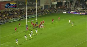 Clermont 26-19 Munster